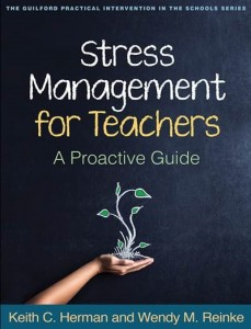 Stress Management book